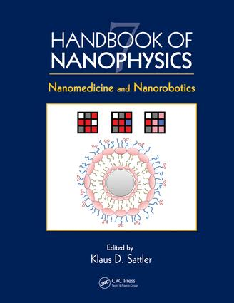 Organs from Nanomaterials