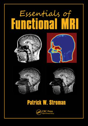 Essentials of Functional MRI: 1st Edition (e-Book) book cover