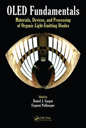16. Design Considerations for OLED Lighting