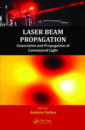 - Spatial Laser Beam Characterization