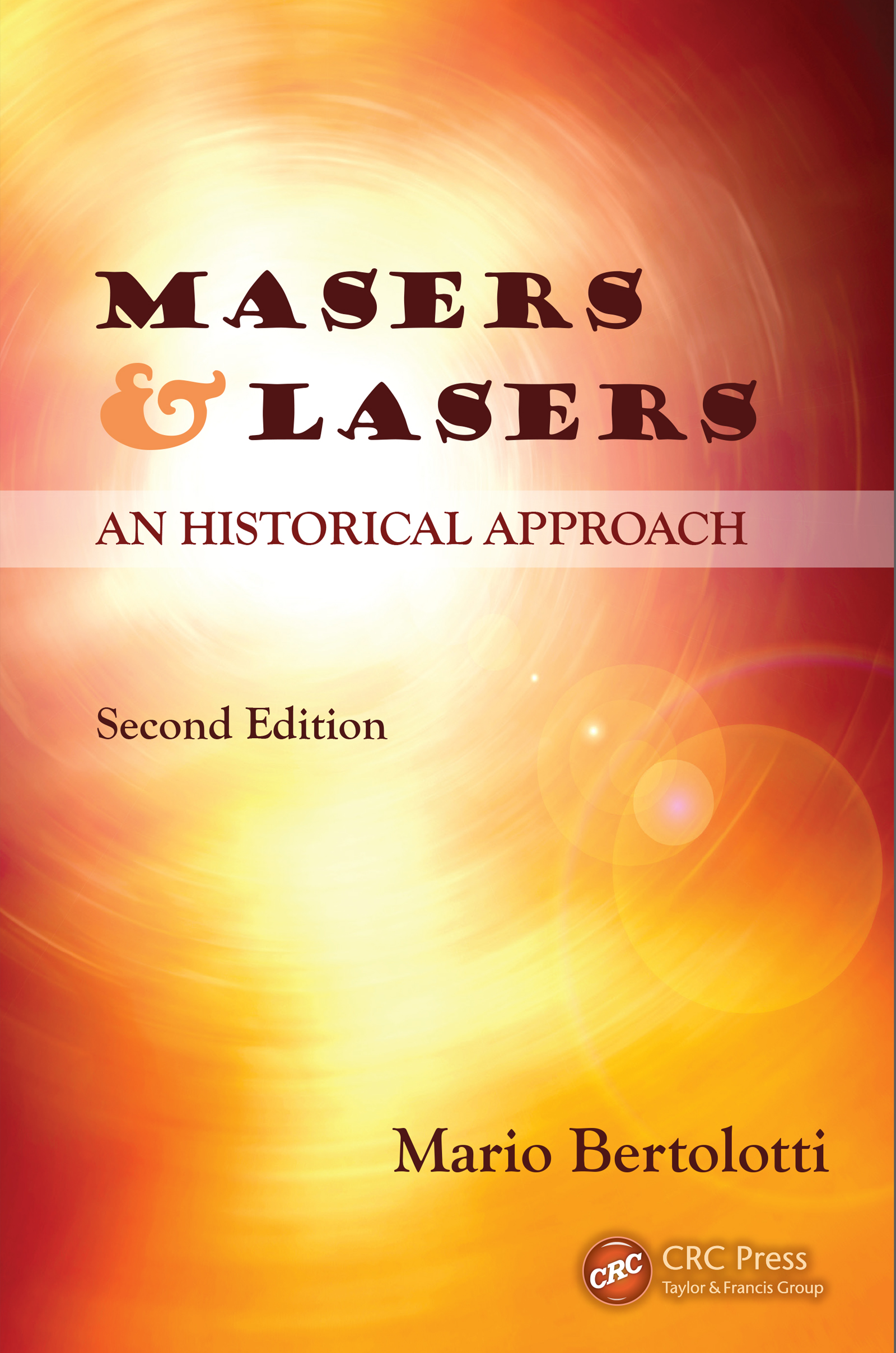 Masers and Lasers