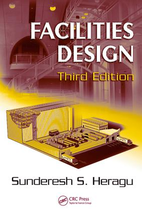 Facilities Design: 3rd Edition (e-Book) book cover