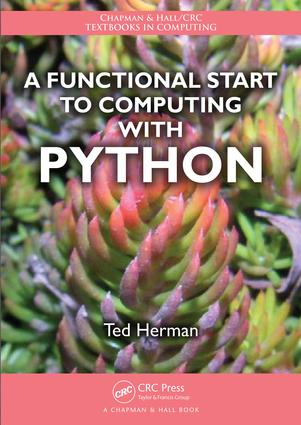 A Functional Start to Computing with Python