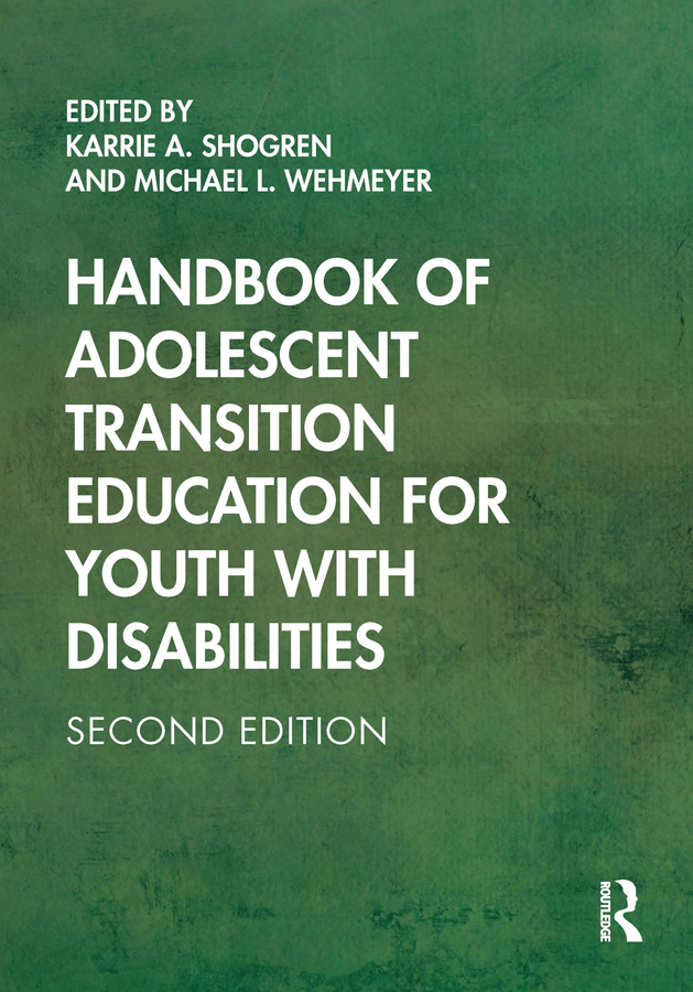 Academic Skill Instruction in Adolescent Transition Education