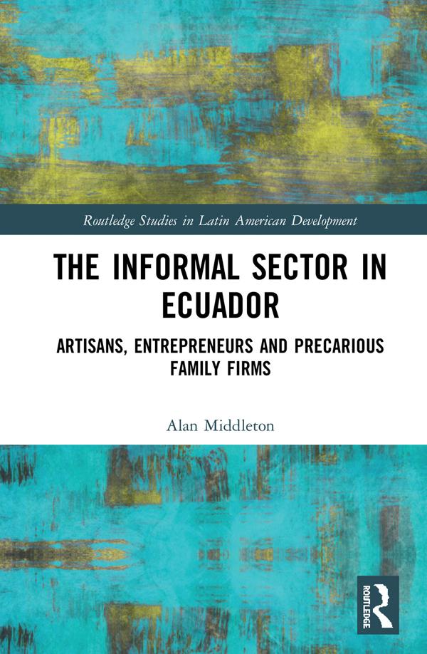 The Informal Sector in Ecuador