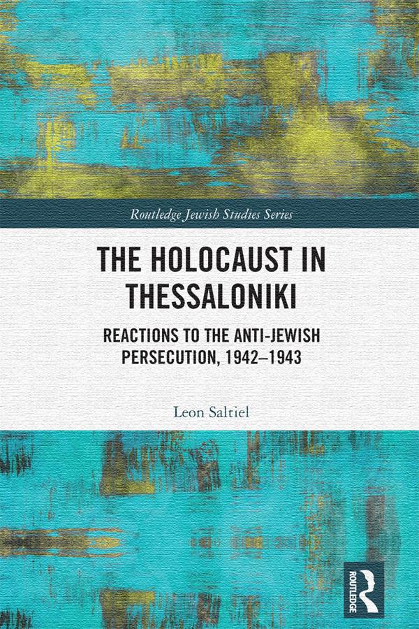 The Holocaust in Thessaloniki