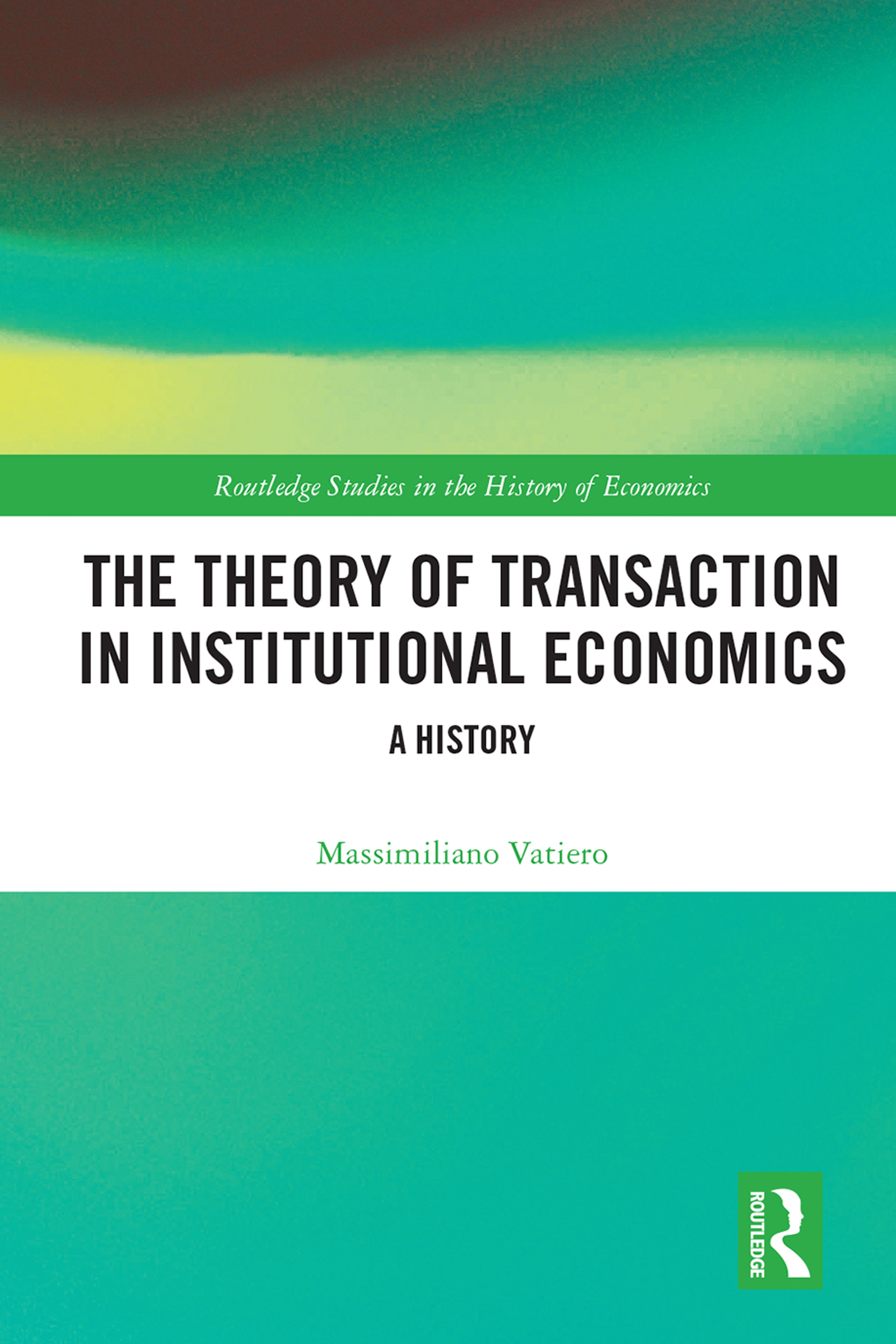 The Theory of Transaction in Institutional Economics