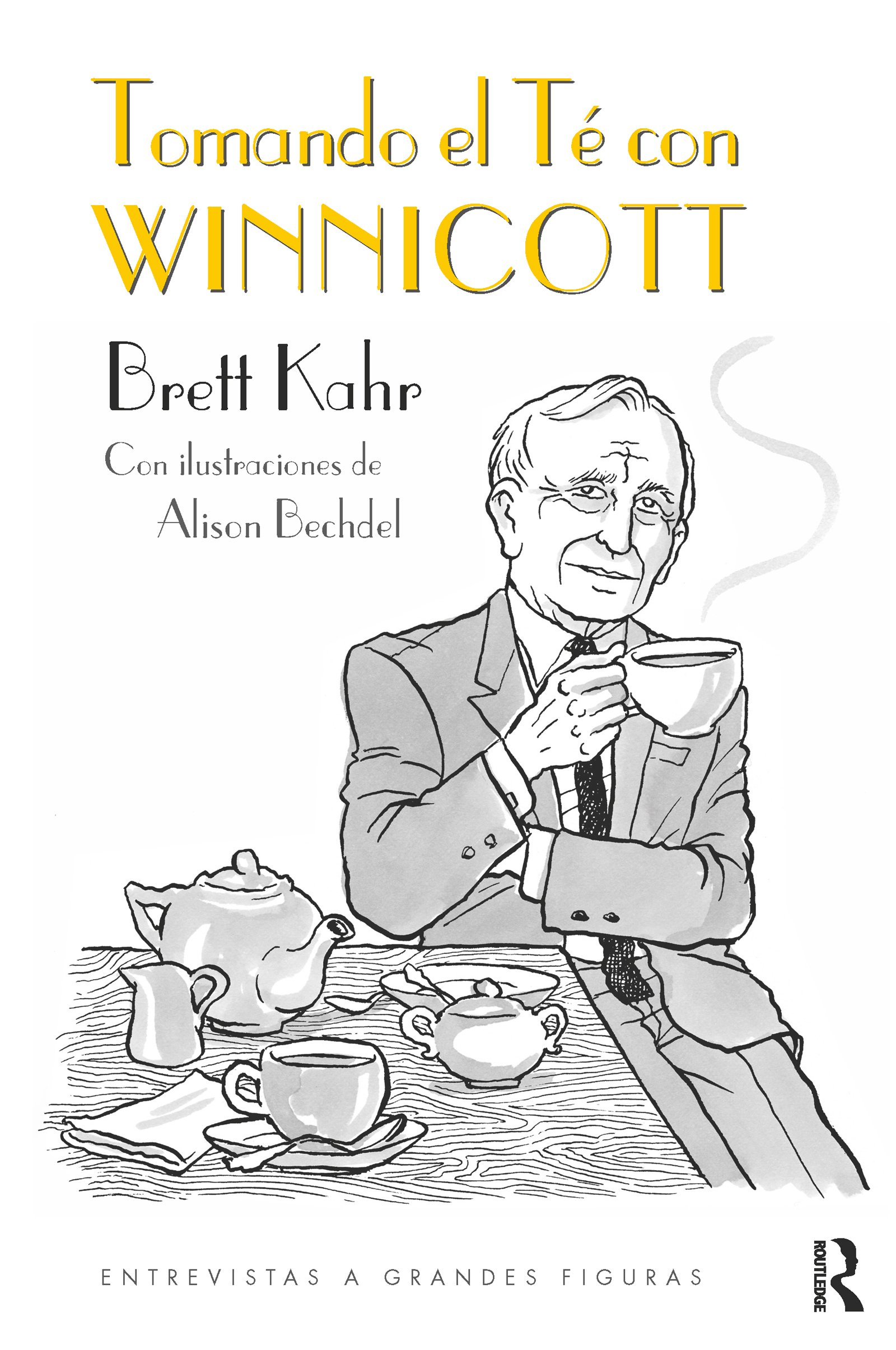Tomando el Té con Winnicott