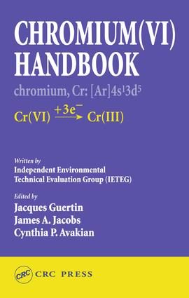 Overview of Chromium(VI) in the Environment: Background and History