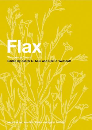 Introduction: history of the cultivation and uses of flaxseed