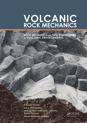 Geotechnical parameters of basaltic pyroclastics in La Palma Island, based on convergences measured in a tunnel