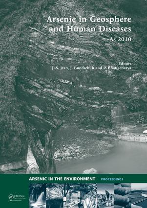 Subsurface sediment analysis of Gangetic aquifer: Arsenic binding characteristics