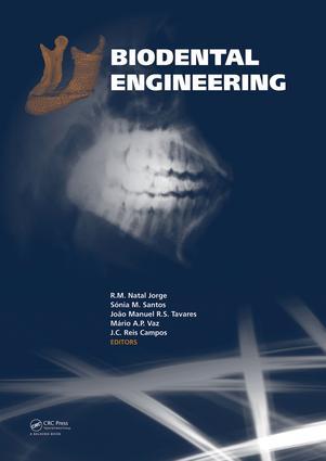 Simulation of the behavior of mandibular periimplant bone with a remodeling model