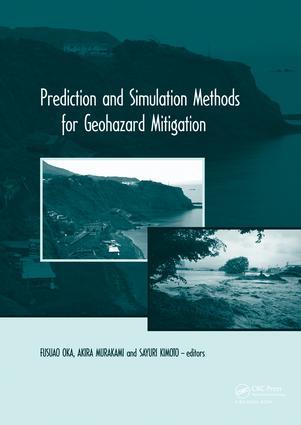 Simulation of wave generated by landslides in Maku dam reservoir