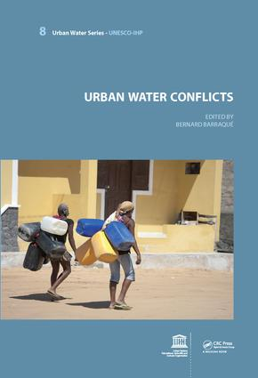 Conflicts of influence and competing models: The boom in community-based privatization of water services in sub-Saharan Africa