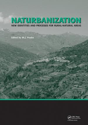 Naturbanization and sustainability at Peneda-Gerês National Park