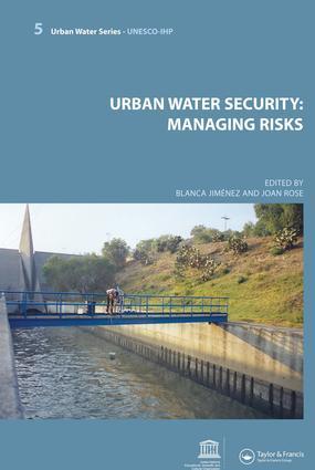 Urban Water Security: Managing Risks