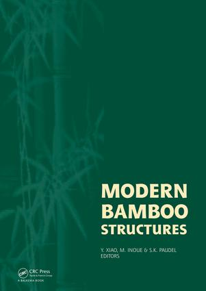 Status and future of the wood-bamboo composite panel industry in China