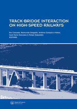 Track-Bridge Interaction on High-Speed Railways