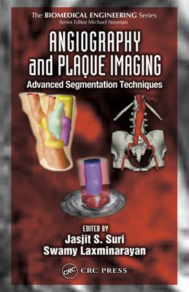 Angiography and Plaque Imaging: Advanced Segmentation Techniques, 1st Edition (e-Book) book cover