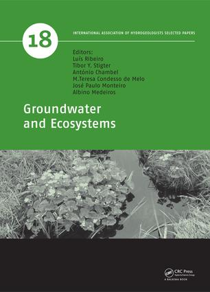 Mapping surface water-groundwater interactions and associated geological faults using temperature profiling