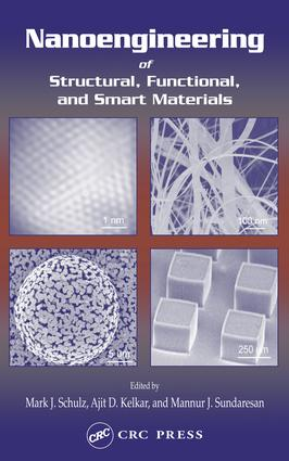 Thermal Properties and Microstructures of Polymer Nanostructured Materials