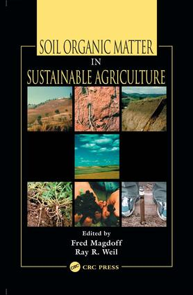 Suppression of Soilborne Diseases in Field Agricultural Systems:Organic Matter Management, Cover Cropping, and Other Cultural Practices