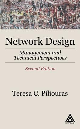 Wide Area Network Design and Planning
