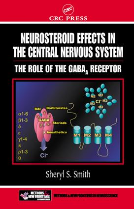 Neurosteroid Effects in the Central Nervous System