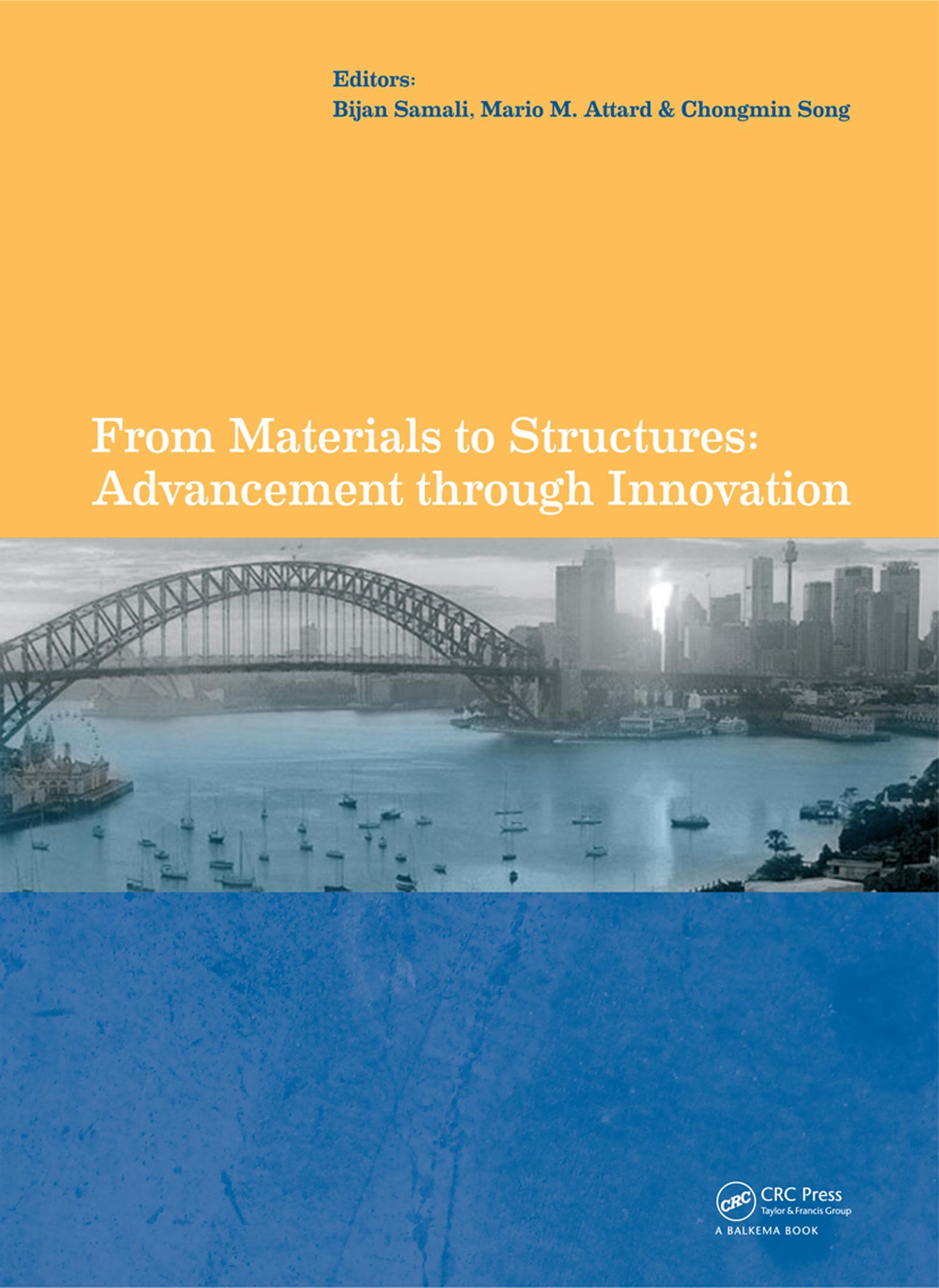 Steel and aluminium structures