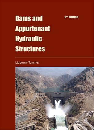 Composition of structures in river hydraulic schemes