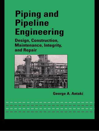 Subsea Pipeline Engineering Pdf