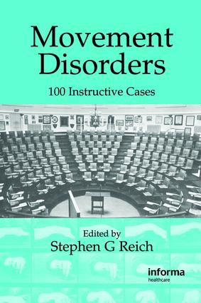 Chorea in a septuagenarian Stephen G Reich and Karen E Anderson