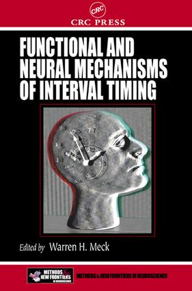 Electrophysiological Correlates of Interval Timing