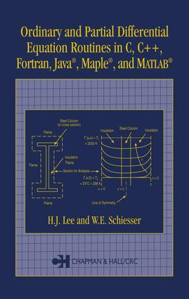 Solving PDEs in C++ (Computational Science and Engineering)