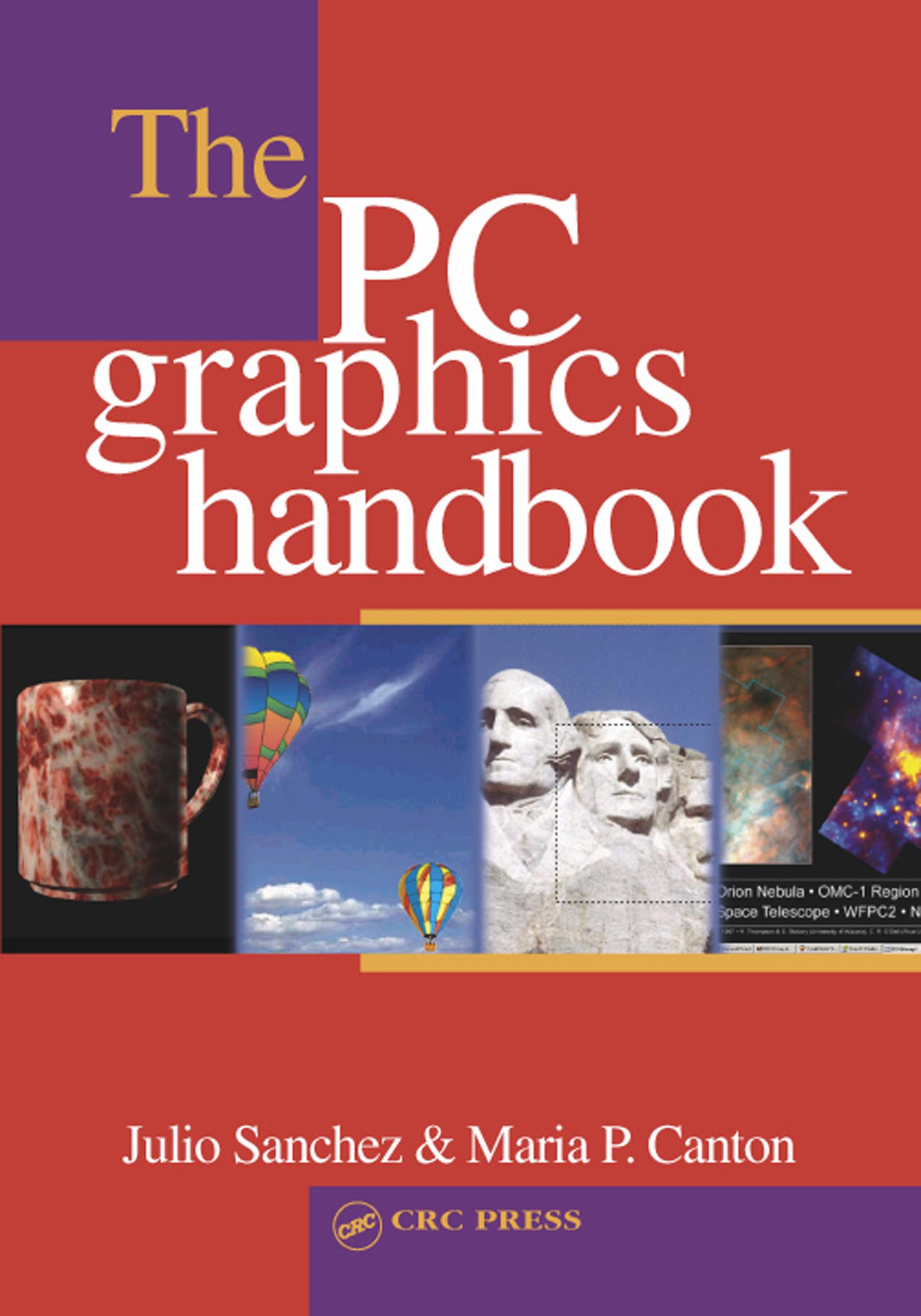 - Windows Bitmapped Graphics