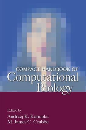 Compact Handbook of Computational Biology: 1st Edition (e-Book) book cover