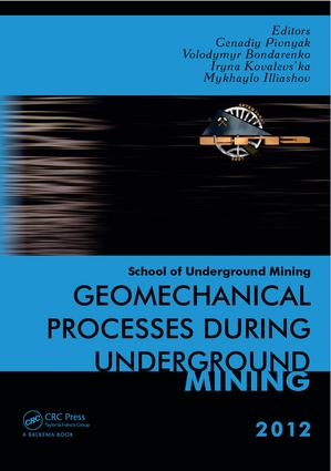 Parameters of shear zone and methods of their conditions control at underground mining of steep-dipping iron ore deposits in Kryvyi Rig basin