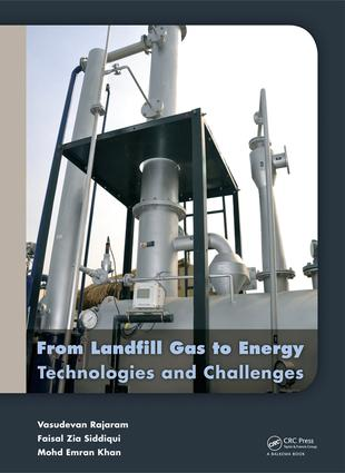 From Landfill Gas to Energy