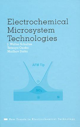 Electrochemical Microsystem Technologies: 1st Edition (e-Book) book cover