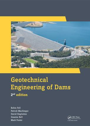 Design of embankment dams to withstand earthquakes