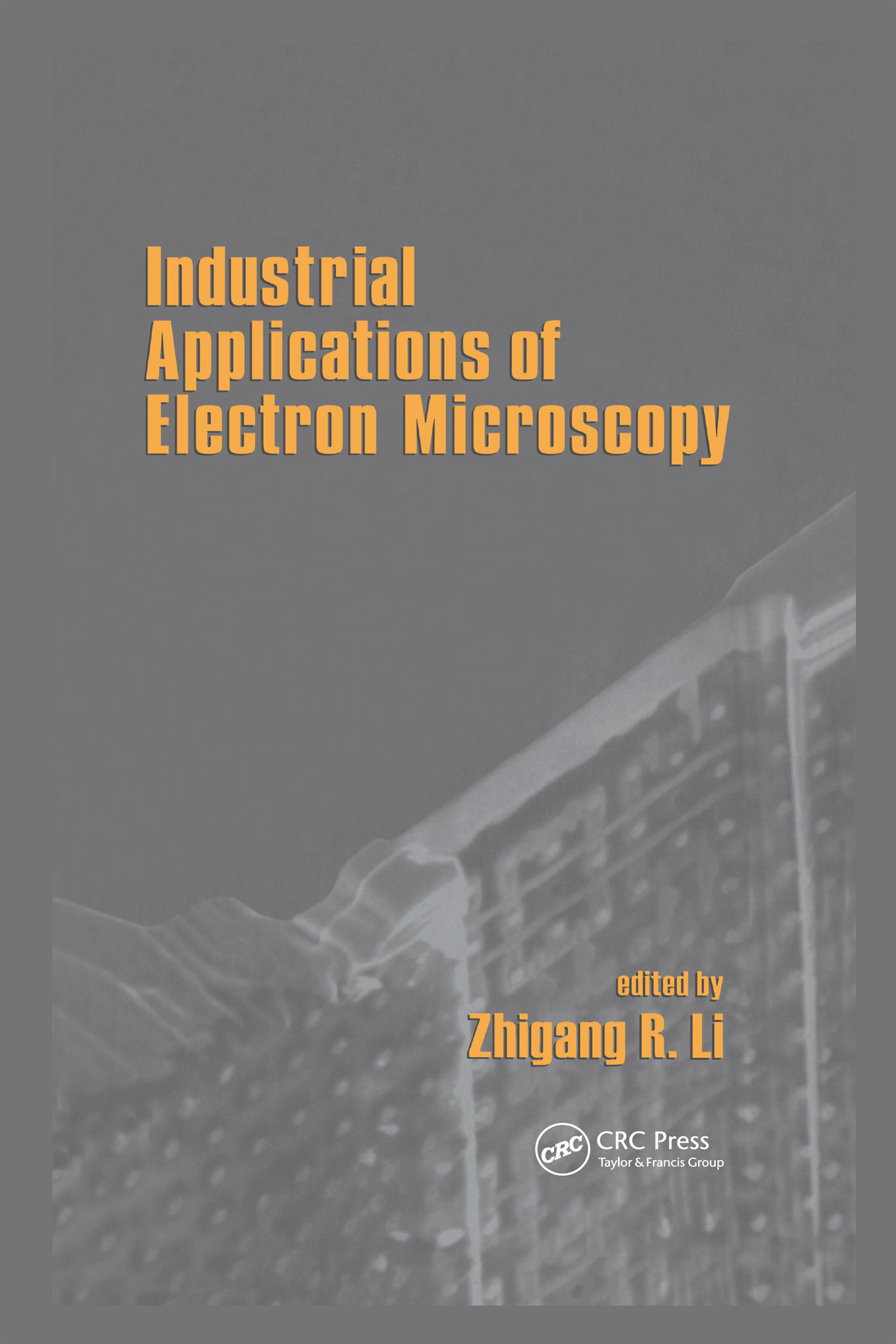 Electron Microscopy for the Pulp and Paper Industry