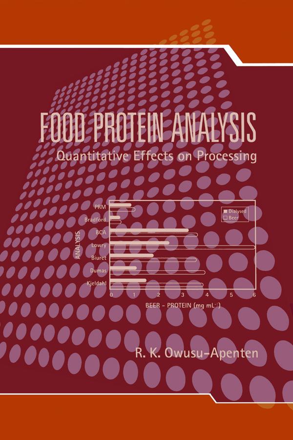 Food Protein Analysis