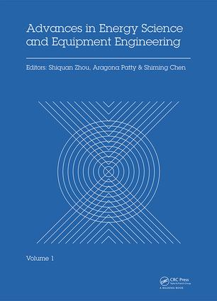 Energy and chemical engineering