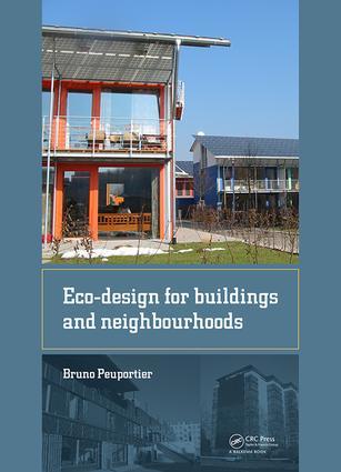 Eco-design for Buildings and Neighbourhoods