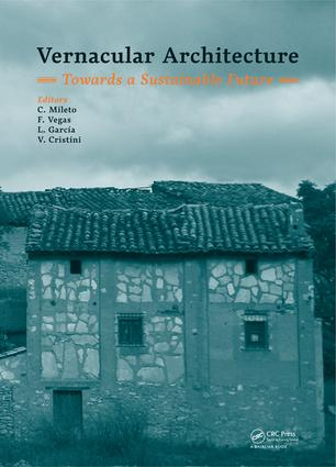 Vernacular Architecture: Towards a Sustainable Future