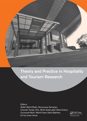 Hospitality management The contribution of internship in developing industry relevant management competencies among hotel and tourism management students