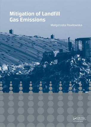 Increasing landfill gas production and recovery