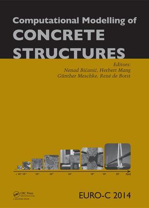 Constitutive and multiscale modelling of concrete