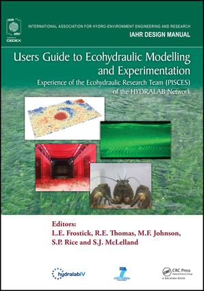 Users Guide to Ecohydraulic Modelling and Experimentation